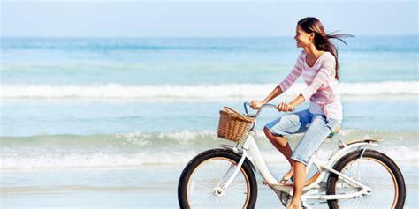 7 Gründe, Warum Fahrradfahren