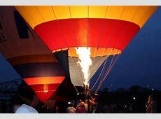Kentucky Derby Festival Balloon Glow a Crowd Pleaser
