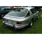 Muscle Cars You Should Know The Mopar V8 Powered Jensen