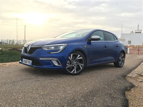 Renault Megane Review by 2016 Renault Megane Review Caradvice
