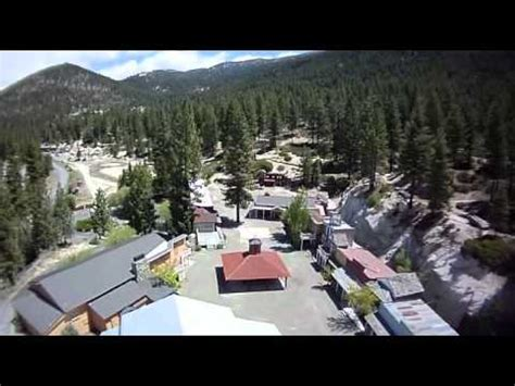 bonanza ponderosa ranch fpv youtube