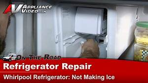 Refrigerator Repair  U0026 Diagnostic