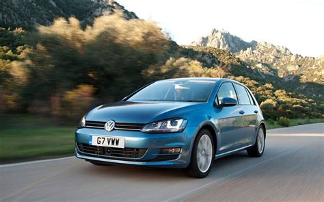 led can lights the clarkson review volkswagen golf mk7 2013