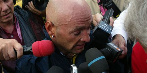 New Book Attempts To Debunk Pantani Murder Claims