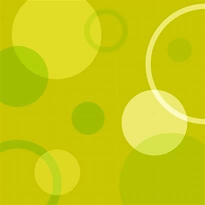 Background Pattern Circle Yellow Circles Pink Clipart