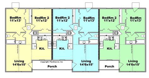 4 bedroom townhouse floor triplex home floor plans house plan 2017