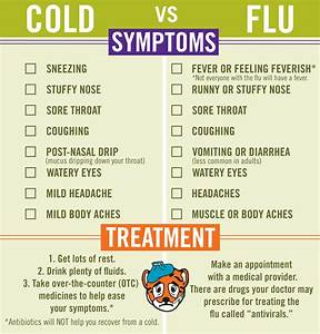 Flu   Clemson University Student Affairs