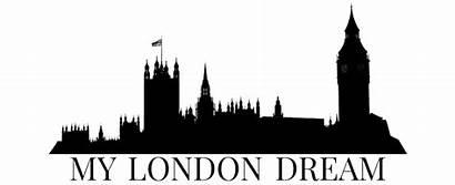 London Dream Glowing Vita Nkd Skn Mousse