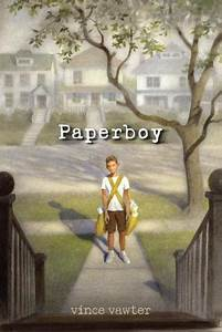 Paperboy by Vince Vawter — Reviews, Discussion, Bookclubs ...