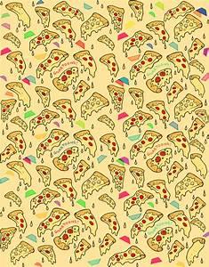Food Pattern Wallpaper Tumblr | Pizza Wallpaper Tumblr ...