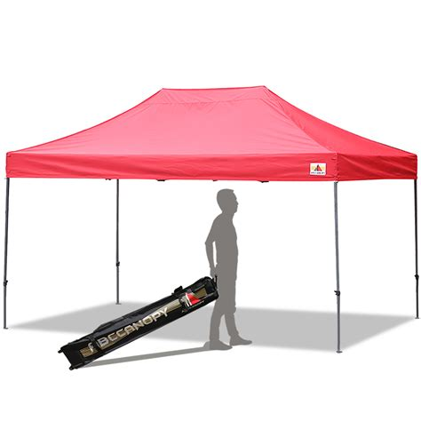abccanopy deluxe pop  canopy instant shelter outdor party tent gazebo abccanopy