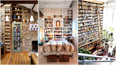 kitchen reviews 24 insanely beautiful wall bookshelves for enthusiast readers