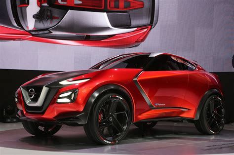 Nissan Juke Concept 2020 by Nissan The Aesthetic Of 2019 2020 Nissan Juke 2019 2020