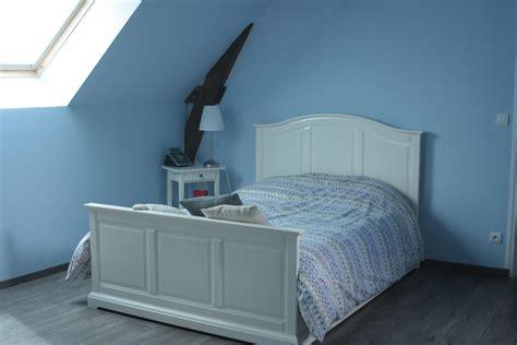 decoration chambre bleue chambre bleue idées de décoration et de mobilier pour la