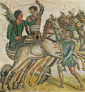 cuisine de la rome antique les jeux du cirque liviaaugustae