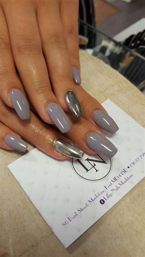 images  square ballerina squoval nail