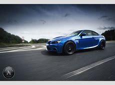 ALPHAN Performance BT92 based on BMW E92 M3