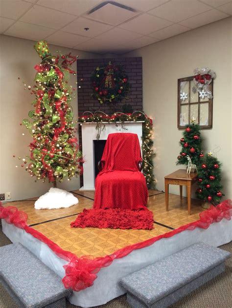 14 best santa backdrop ideas images on