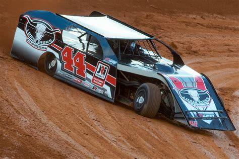 modified race cars longhorn chassis jumps into modified racing rod network