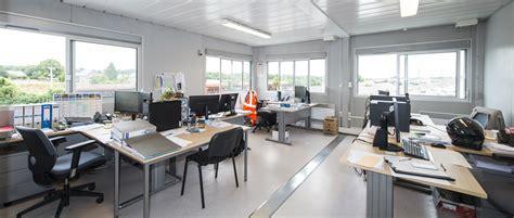 Les Bureaux De The Socialite by Bureau De Chantier Location De Bureau De Chantier