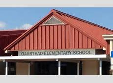 Oakstead Elementary School Tammy Kimpland, Principal