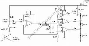 Sound Sensor  U2013 Circuit Wiring Diagrams