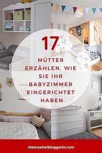 Wann Babyzimmer Einrichten : 17 m tter erz hlen wie sie ihr babyzimmer eingerichtet haben ~ A.2002-acura-tl-radio.info Haus und Dekorationen