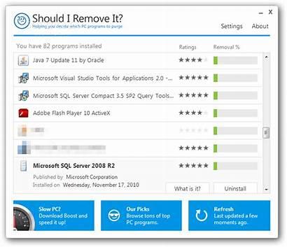 Remove Should Screenshots Junk Clean App Pc