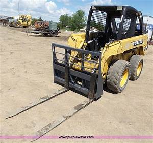 2000 John Deere 240 For Sale  5101113     Construction