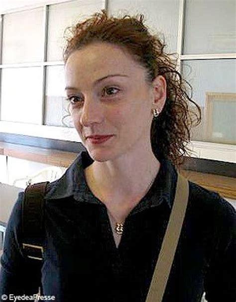 Florence Cassez dans « un état très inquiétant » - Elle