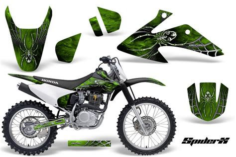 Looking for a good deal on graphic kit honda crf? HONDA CRF 150 230 08-14 GRAPHICS KIT CREATORX DECALS ...