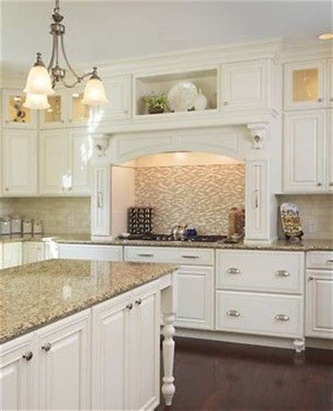 schrock cabinets giallo verona granite countertops