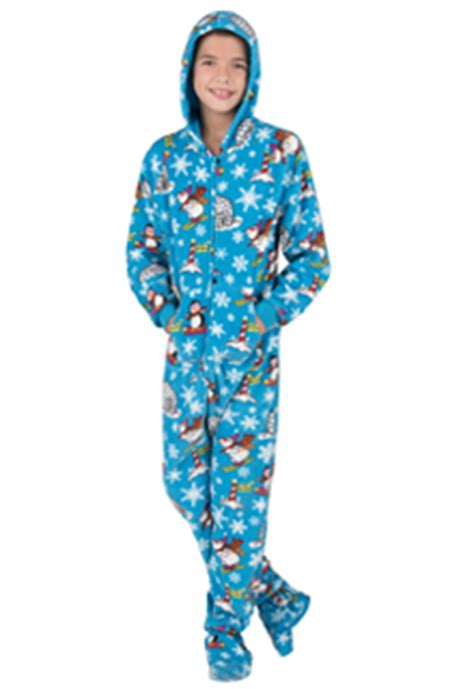 footed pajamas the best footie pajamas for the whole family