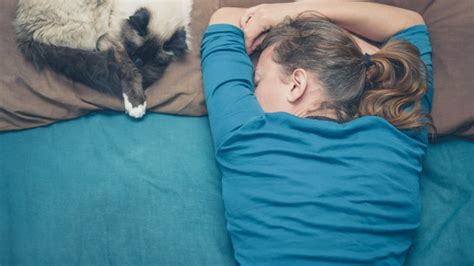 Side, back or stomach: Which sleeping position is best