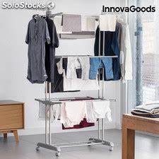 Bettwäsche Trocknen Wäscheständer : ger te f r kleidungspflege verkaufen auf solostocks ~ Michelbontemps.com Haus und Dekorationen