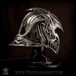 Helmets by Azmal on DeviantArt