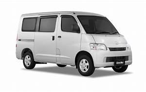 Bandingkan Mobil Daihatsu Gran Max Mb 1 3 D Ff Fh M  T