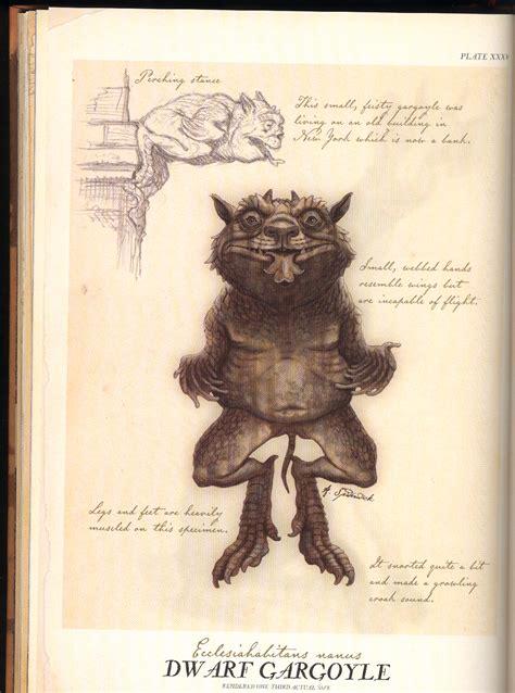 Image Dwarf Gargoyle Spiderwick Chronicles Wiki