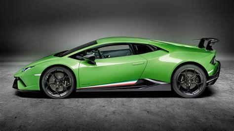 Review Lamborghini Huracan by Lamborghini Huracan Performante 2017 Review Car Magazine