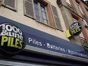 Mille Et Une Pile Catalogue : mille et une piles electronics 10 place dupuy riquet ~ Dailycaller-alerts.com Idées de Décoration