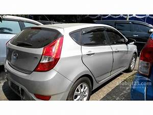 Jual Mobil Hyundai Grand Avega 2013 Gl 1 4 Di Dki Jakarta