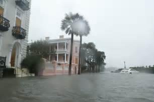 E Scow Nationals Charleston by Hurricane Matthew Slams Into South Carolina Fortune