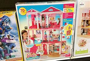 *HOT* $149.97 (Reg $200) Barbie Dreamhouse + FREE Shipping ...