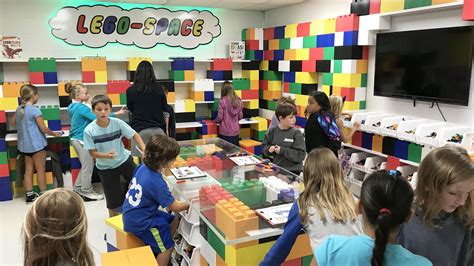 makerspace built  elementary students edutopia