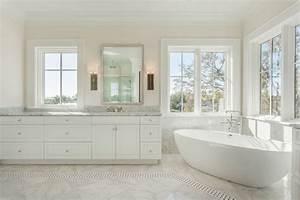 Salle De Bain Moderne 2017 : les tendances 2016 dans la salle de bain conseils et photos ~ Melissatoandfro.com Idées de Décoration