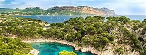 Camping Bouches du Rhône : en bord de mer ou avec piscine
