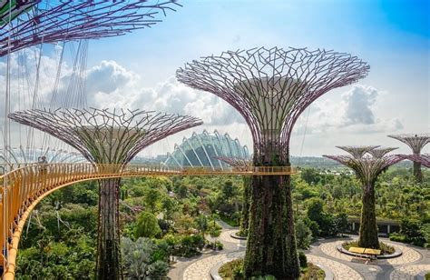 Top Famous Architectural Buildings The World