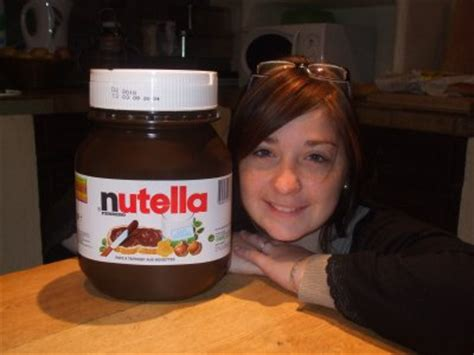 grand pot de nutella 5 kg nutella 5kg virginie