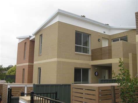 Affordable Housing, NSW - Residential Building Products ...