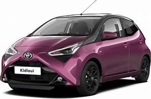 Prix Toyota Aygo : les offres de voiture pas cher pour petit budget ~ Medecine-chirurgie-esthetiques.com Avis de Voitures